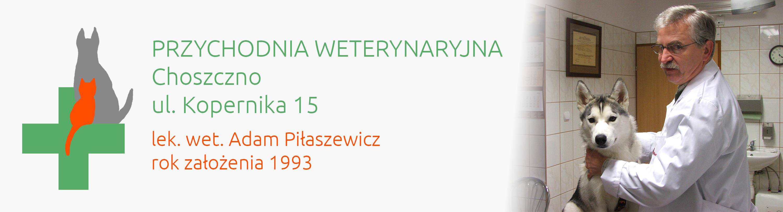Przychodnia Weterynaryjna Choszczno